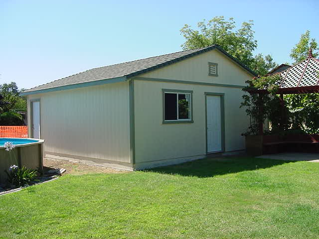 California Sheds Providing The Best Quality And Most
